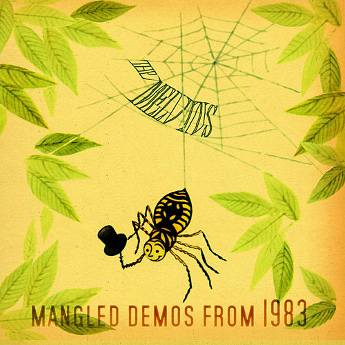 Mangled Demos from 1983 de Melvins