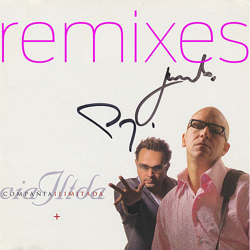 Remixes Compañía Ilimitada de Various Artists