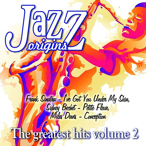 Jazz Origins (50 Greatest Hits, Vol. 2) von Various Artists