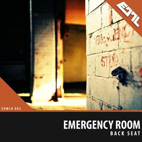Emergency Room von Backseat