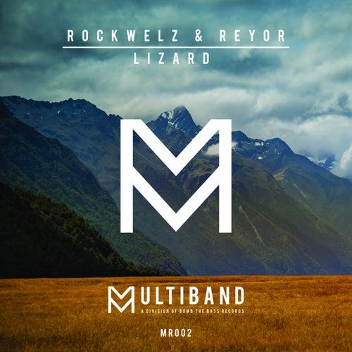 Lizard by Rockwelz