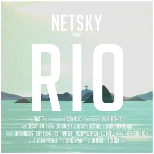Rio by Netsky