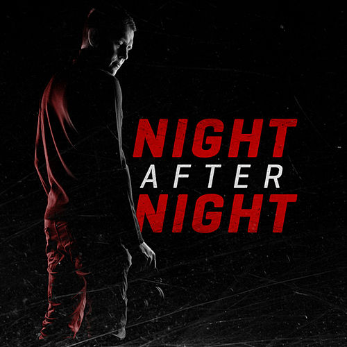 Night After Night de Martin Jensen