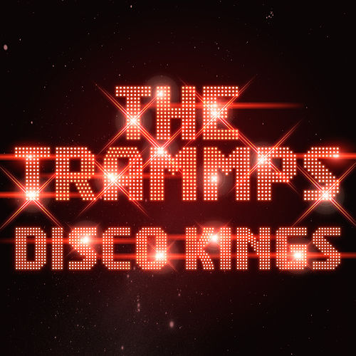 Disco Kings (Re-recording) de The Trammps