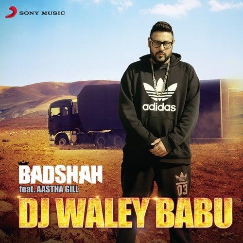 Dj Waley Babu de Badshah