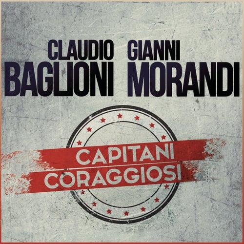 Capitani coraggiosi de Claudio Baglioni