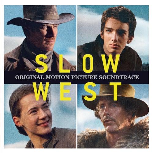 Slow West (Original Motion Picture Soundtrack) de Various Artists