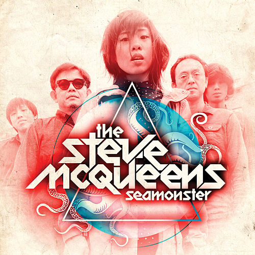 Seamonster by The Steve McQueens