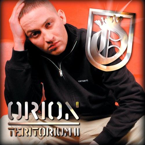 Teritorium II von Orion