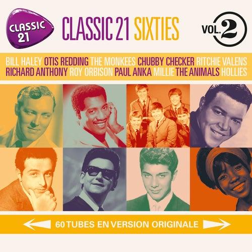 Classic 21 Sixties Vol. 2 de Various Artists