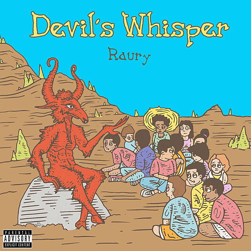 Devil's Whisper de Raury