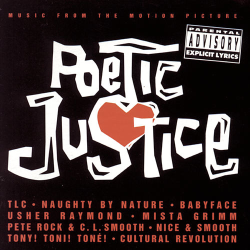 Poetic Justice by Original Motion Picture Soundtrack