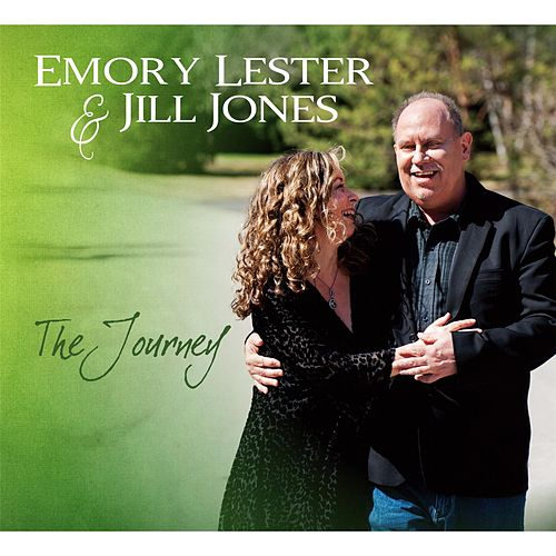 The Journey by Emory Lester