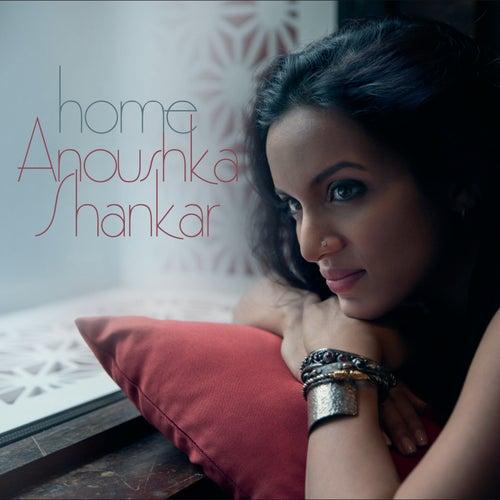Home de Anoushka Shankar