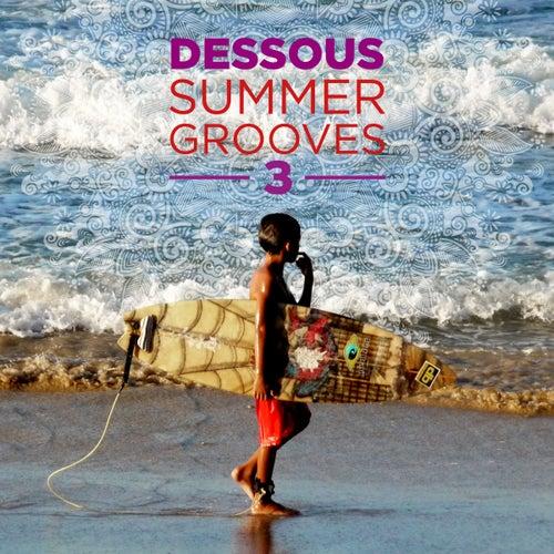 Dessous Summer Grooves 3 de Various Artists