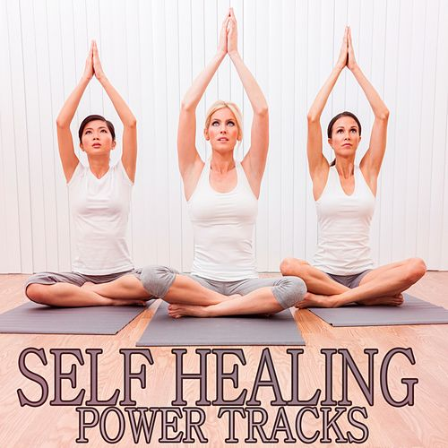 Self Healing Power Tracks von Various Artists