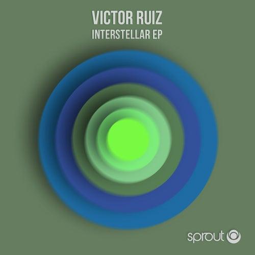 Interstellar EP de Victor Ruiz