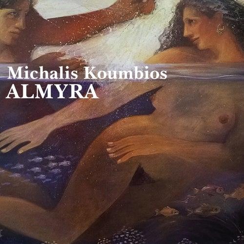 Almyra by Michalis Koumbios (Μιχάλης Κουμπιός)