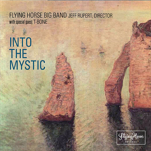 Into the Mystic by Flying Horse Big Band