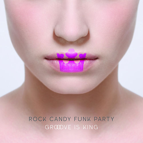 Groove is King de Rock Candy Funk Party