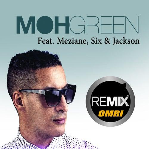 Omri (Remix) de DJ Moh Green