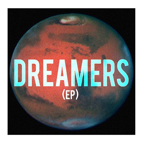 E.P. by DREAMERS