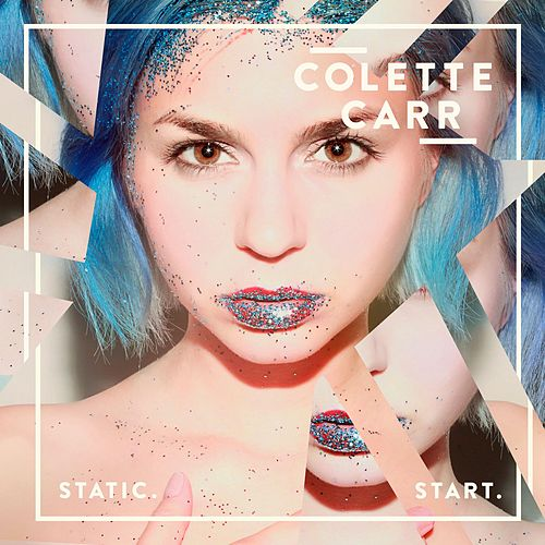 Static.Start. by Colette Carr