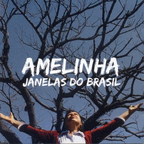 Janelas do Brasil de Amelinha