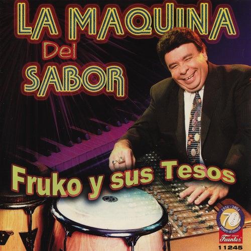 La Maquina del Sabor by Fruko Y Sus Tesos