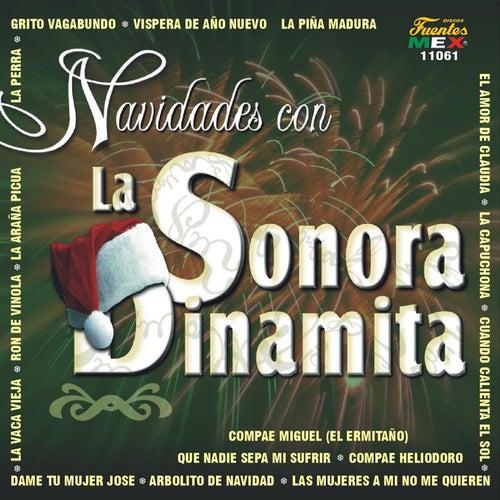 Navidades Con la Sonora Dinamita de La Sonora Dinamita