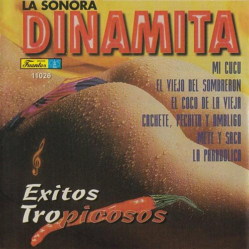 Exitos Tropicosos de La Sonora Dinamita
