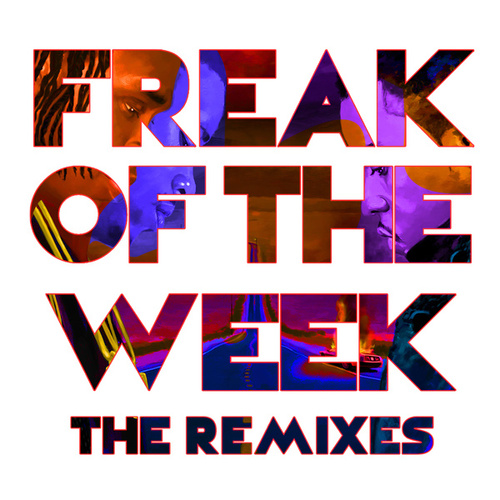Freak Of The Week (The Remixes) by Krept & Konan