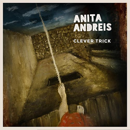 Clever Trick by Anita Andreis