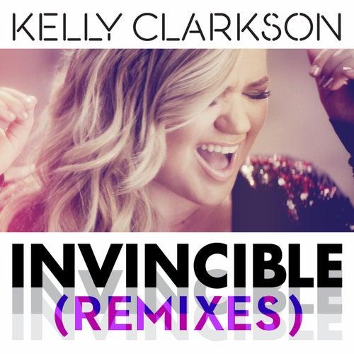 Invincible (Remixes) de Kelly Clarkson