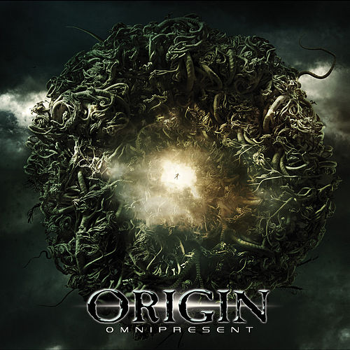 Omnipresent by Origin