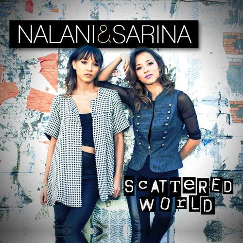 Scattered World by Nalani