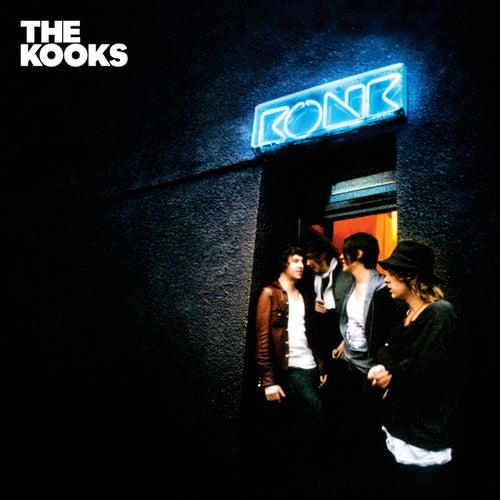 Konk (Deluxe) de The Kooks