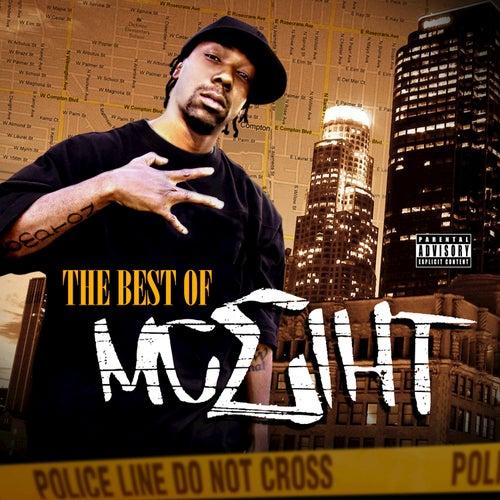 The Best of MC Eiht by MC Eiht