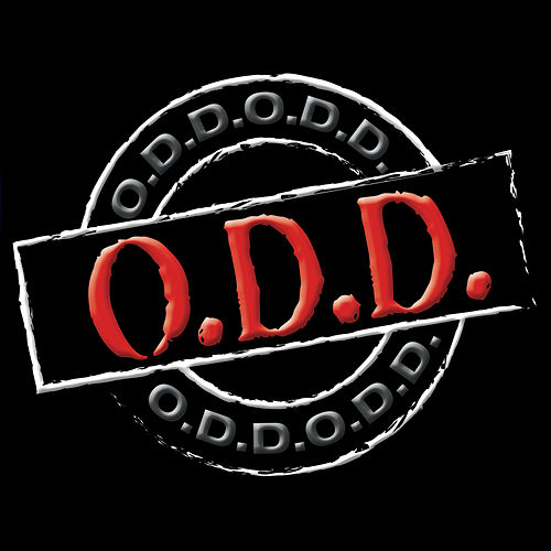O.D.D. by Odd