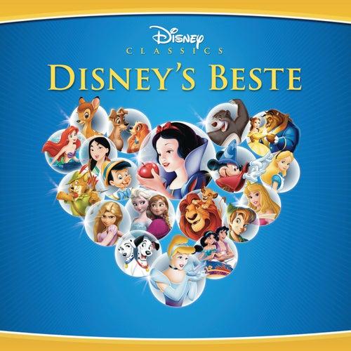 Disney's Beste by Various Artists