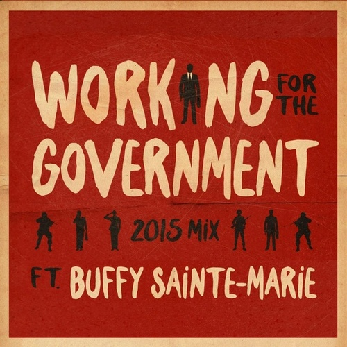Working for the Government (2015 Mix) de A Tribe Called Red