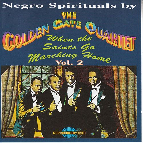Negro Spirituals, Vol. 2 (When the Saints Go Marching Home) by Alaska