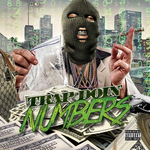 Trap Doin' Numbers de Various Artists