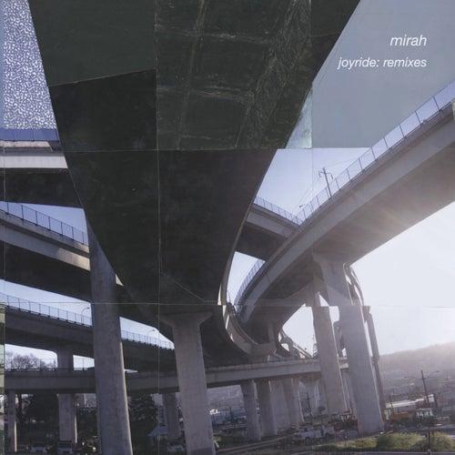 Joyride: Remixes van Mirah