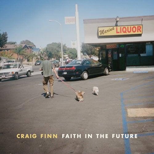 Faith in the Future von Craig Finn