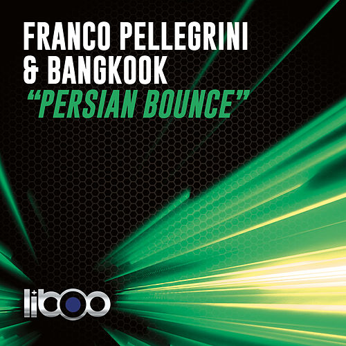 Persian Bounce von Franco Pellegrini