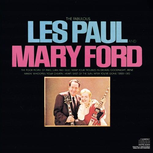 The Fabulous Les Paul & Mary Ford de Les Paul