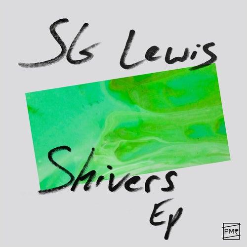 No Less de SG Lewis