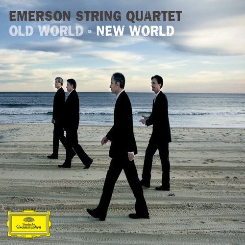Old World - New World by Emerson String Quartet