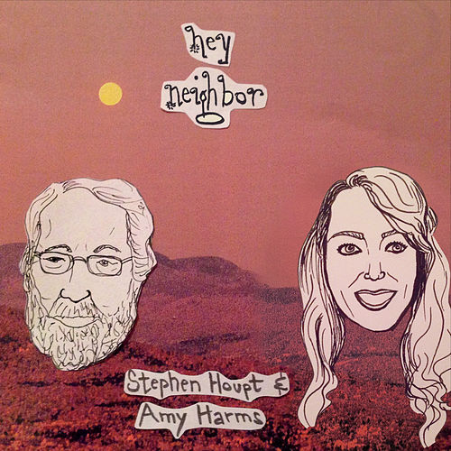 Hey Neighbor de Stephen Houpt